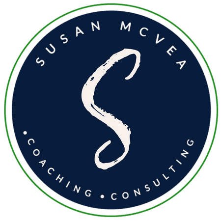 Susan Mcvea Logo