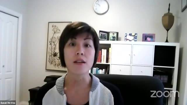 Chat with Nicole Walters