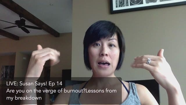 Are You On The Verge Of Burnout? Lessons From My Breakdown