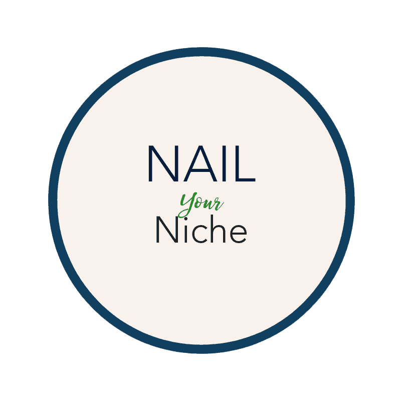 PROGRAMS-NAIL YOUR NICHE
