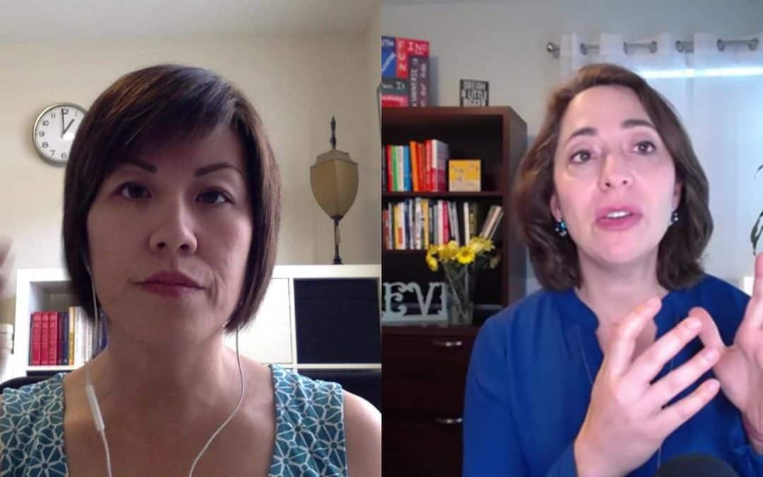 Special Guest Expert: Belinda Rosenblum
