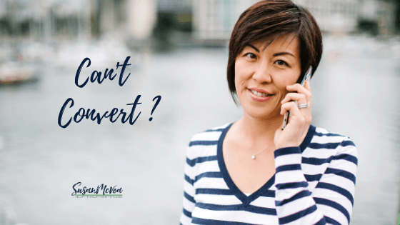 Why You're Not Converting On Your Discovery Calls