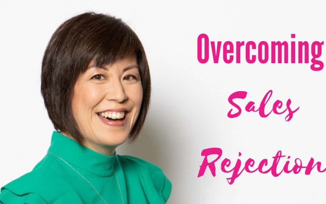 How to Overcome Sales Rejection